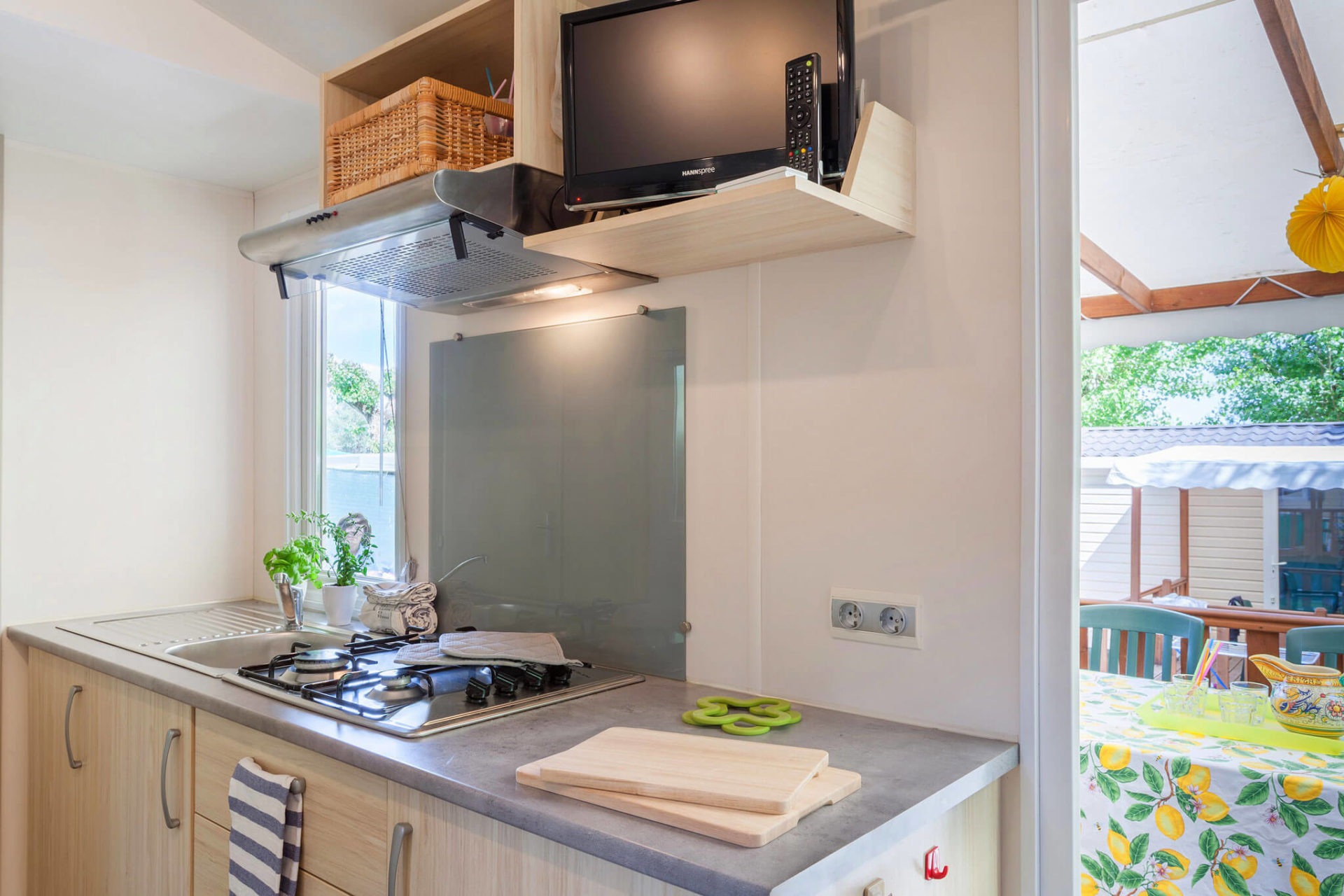 Two Bedroom Mobile Home - Camping Village Piantelle on different type of styles home, advantages of mobile homes, colors of mobile homes, toy truck mobile homes, mediterranean style homes, manufacturers of mobile homes, various styles of homes, types of prefab homes, semis mobile homes, different kinds of phones in cuba, dimensions of mobile homes, all types of homes, construction of mobile homes, luxury mobile homes, benefits of mobile homes, designs of mobile homes, mini mobile homes, one room mobile homes,
